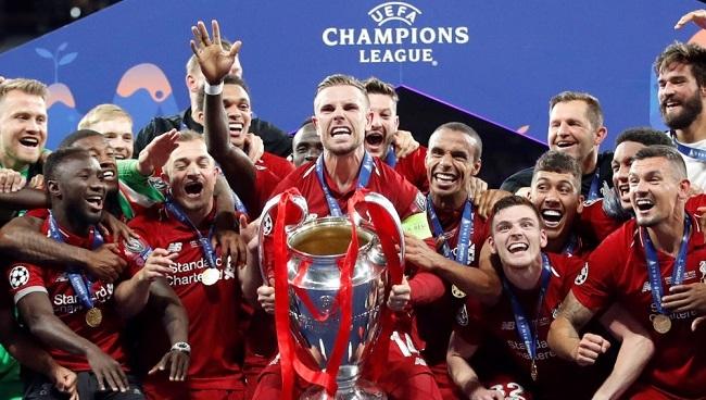 El Liverpool gana su sexta Champions tras vencer al Tottenham