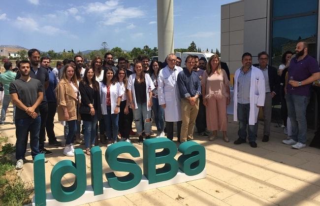 10 nuevos investigadores y 18 jóvenes cualificados se incorporan al Instituto de Investigación Sanitaria Illes Balears