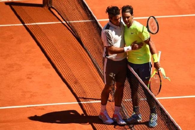 Rafael Nadal llega a su final número 12 de Roland Garros