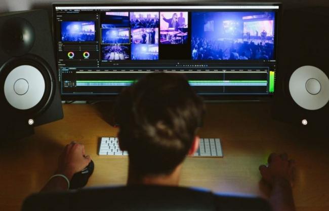 9 Increíbles programas gratuitos para editar vídeos