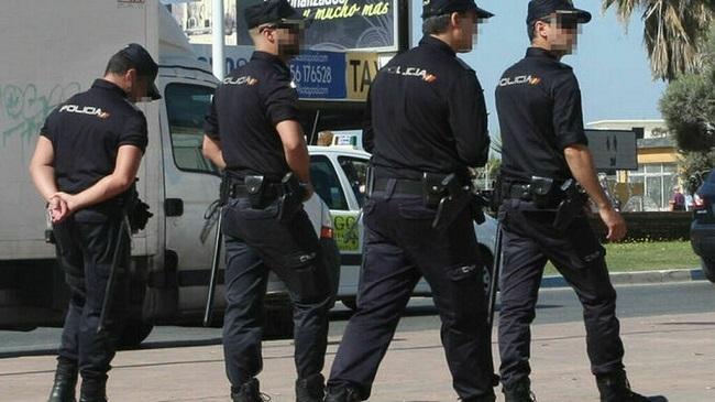 La Policía Nacional acusa a 40 personas por simular delitos en el 2019