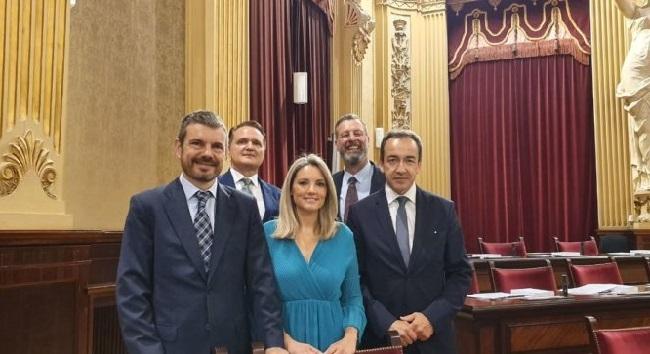 """Cs Baleares se muestra crítico ante el 'Acuerdo de Bellver' y asegura que se trata de un mal """"revival"""" de un pacto sectario"""