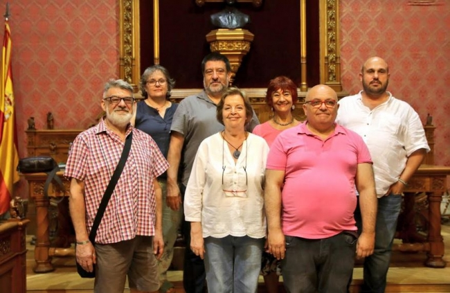 El Consell de Mallorca rinde homenaje a la lucha histórica del movimiento LGTBI