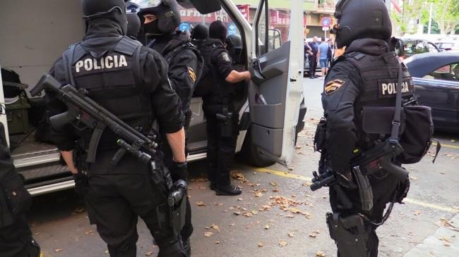 La Policía Nacional libera a una menor de 15 años en una operación contra la explotación sexual en Málaga