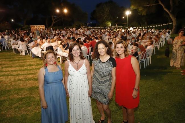 Armengol: 'Saldremos a ganar las elecciones de 2023 para poder gobernar no sólo ocho años, sino doce'
