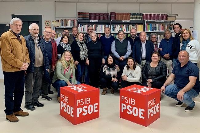 Los Socialistas de Llucmajor denuncian que el ayuntamiento tiene a una trabajadora sin contrato