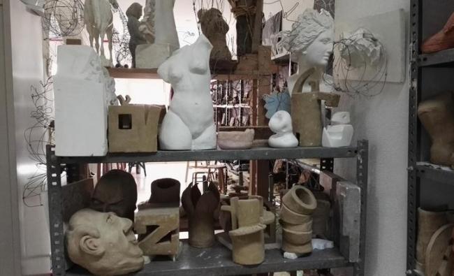 El curso 2019/20 el IES Marc Ferrer de Formentera podrá impartir el bachillerato en la modalidad de Artes