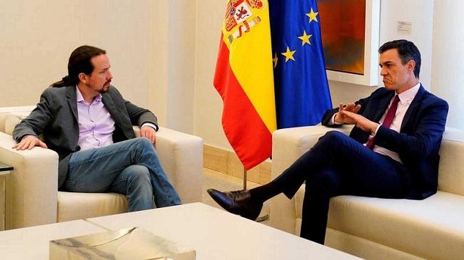 El PSOE da por rotas las negociaciones con Podemos a horas de la investidura