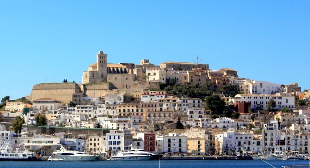 El Consejo de la Capitalidad de Eivissa aprueba las primeras inversiones para el año 2020