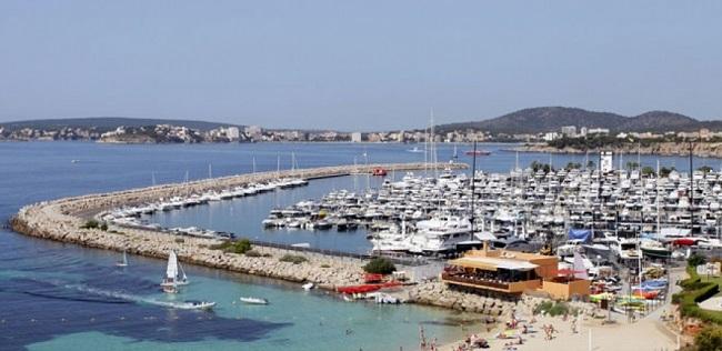 El GOB alerta de la intensificación de usos en los Puertos de las Islas Baleares