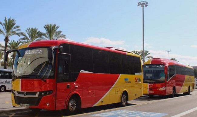 El tribunal inadmite los recursos contra la adjudicación del lote 2 de las nuevas concesiones de autobús
