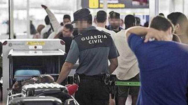 Denuncian que no se ha abonado a policías y guardias civiles destinados en Ibiza y Formentera, el plus de productividad