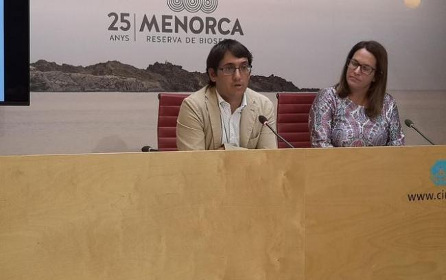 Menorca acogerá por primera vez la Gala del Turismo de las Islas Baleares, que se celebrará el 26 de septiembre