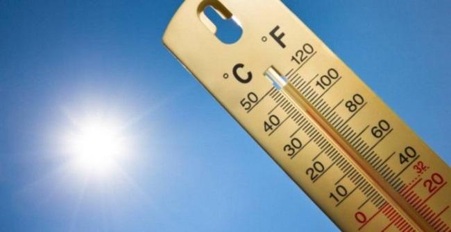 Julio podría ser el mes más caluroso de la historia