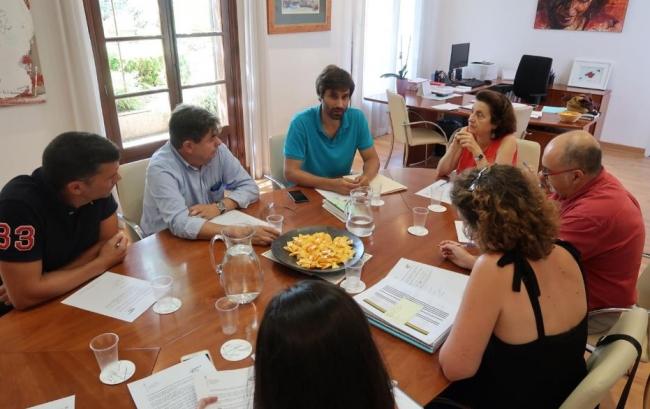 Toni Muñoz, designado nuevo gerente de la Fundació per a l'Esport Balear