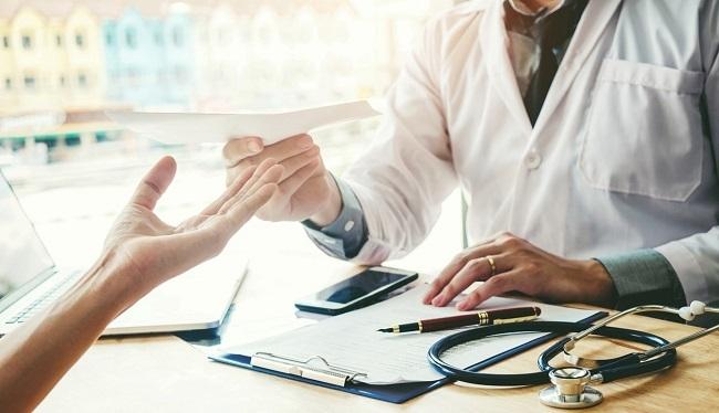 Servicio gratuito para que la población pueda dirigir quejas del sistema sanitario público