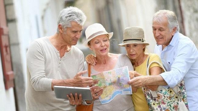 Adjudicados los distintos lotes que integran el programa de viajes  del Imserso