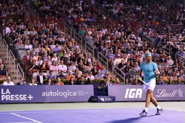 Rafael Nadal se deshace de Fabio Fognini en cuartos