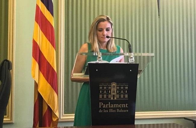 Ciudadanos valora negativamente la gestión de la Oficina Anticorrupción de Baleares