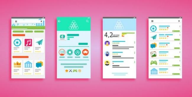 La appmarket mallorquina IDESCARGAR supera los 5 millones de usuarios mensuales