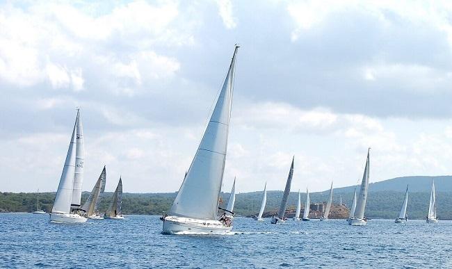 La VII edición de la regata Menorca Reserva de Biosfera contará entre los premios con lotes de producto local