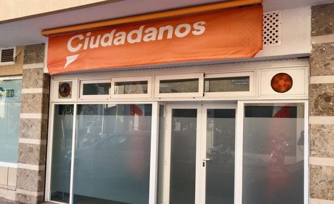 """Ciudadanos denuncia los """"escasos e insuficientes medios"""" de los operarios de la limpieza en Vila"""
