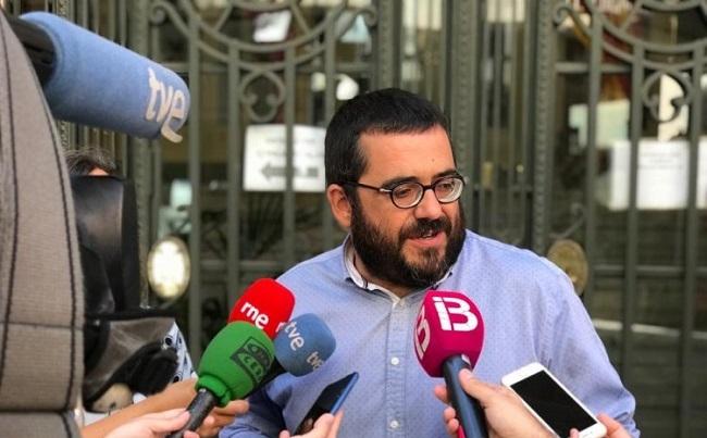 Vicenç Vidal pide a Pedro Sánchez cuál es la diferencia entre él y Matteo Salvini en temas de rescate de migrantes