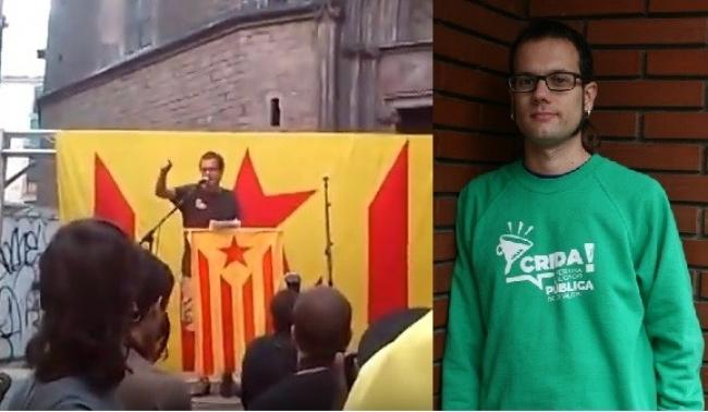 VOX proclama que Armengol sigue enchufando a separatistas en el Govern