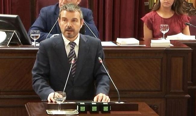 """Ciudadanos: """"El incremento de deuda del Govern puede repercutir en un aumento del retraso en el pago a proveedores"""""""