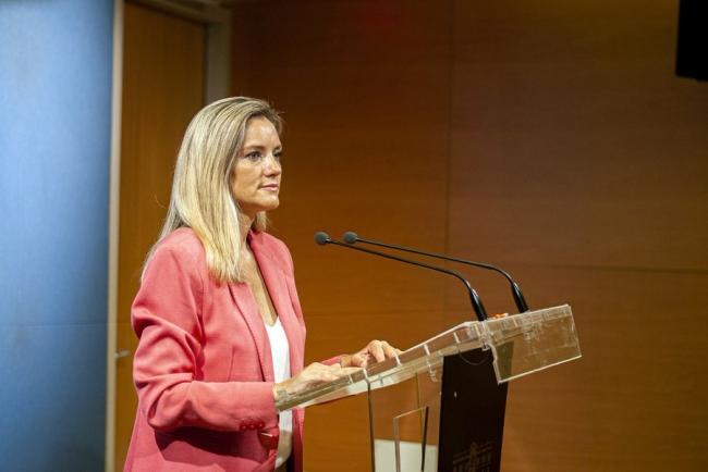 """Cs Baleares: """"El drama migratorio se debe abordar sin caer en la demagogia"""""""