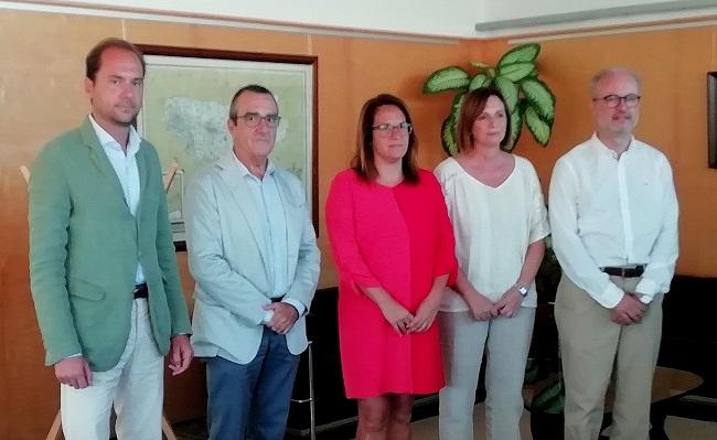 Govern y Consell Insular de Menorca crean una  comisión que supervisará el sistema eléctrico de Menorca