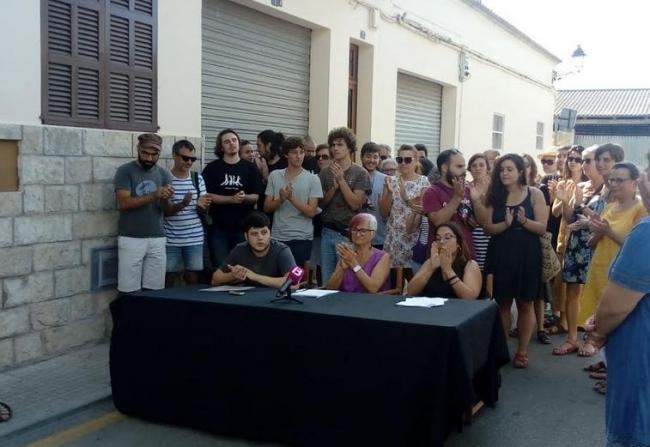 Col·lectius ciutadans s'oposen al Pla General de Manacor
