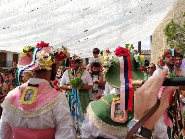 Subvenciones para las actividades que promuevan el patrimonio cultural inmaterial de las Illes Balears en el exterior
