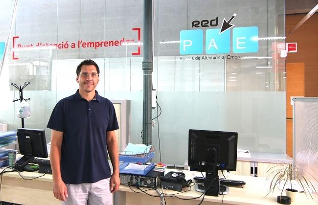 PalmaActiva ha dado de alta 36 empresas entre enero y julio en su Punto de Atención al Emprendedor (PAE)
