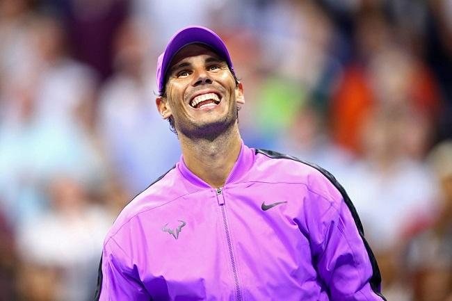 Rafael Nadal directo a tercera ronda por la lesión de Thanasi Kokkinakis