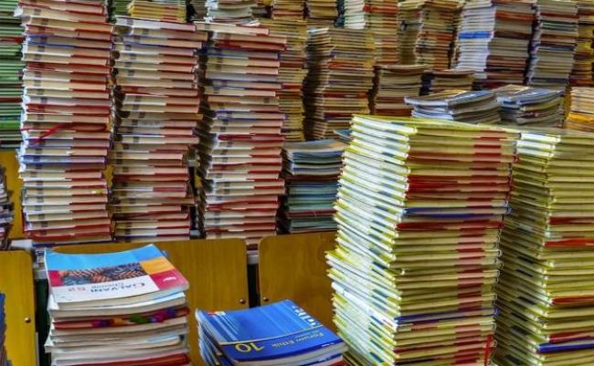 Abierto el plazo del Programa para la financiación de la adquisición de libros del curso 2020/2021