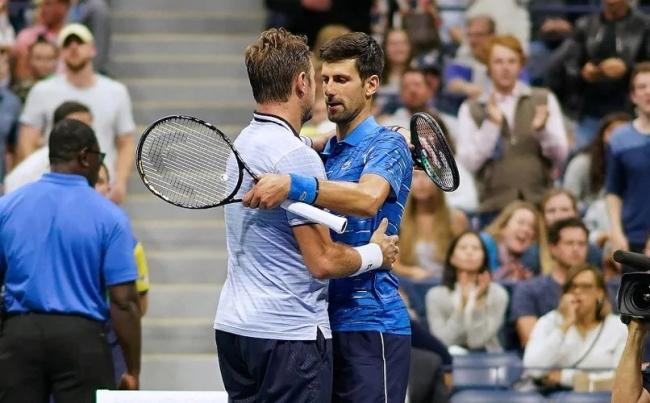 Djokovic se retira del Open de EE.UU por lesión