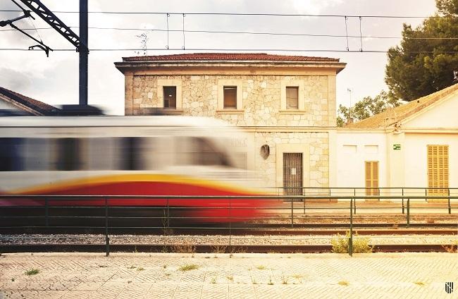 SFM recupera el servicio de tren exprés  de Manacor y un exprés  de Inca