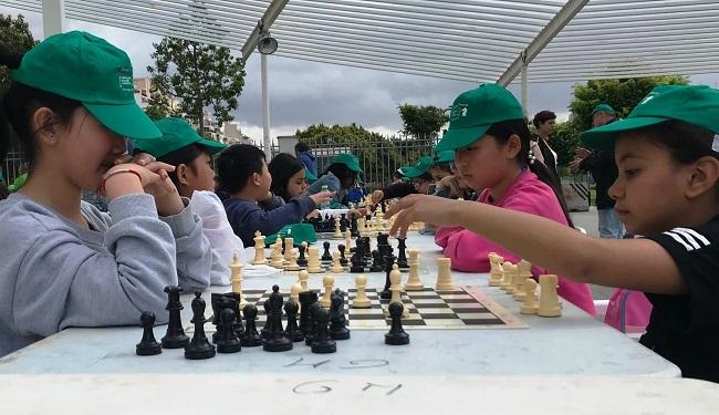 """Educación abre el plazo para participar del Programa """"El ajedrez en la escuela"""""""