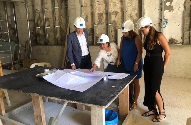 Anuncian la construcción de 41 VPO más en Menorca que se suman a los actuales 62 en marcha