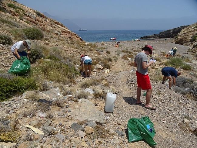 Ecoembes y el Govern Balear realizan un estudio para analizar los residuos comerciales de les Illes Balears