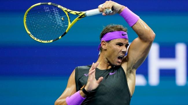 Nadal alcanza de nuevo la final del US Open