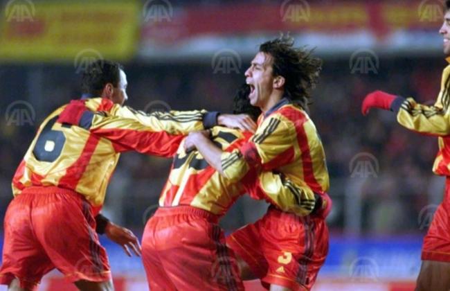Se acerca el 18º aniversario del debut del Mallorca en la Champions