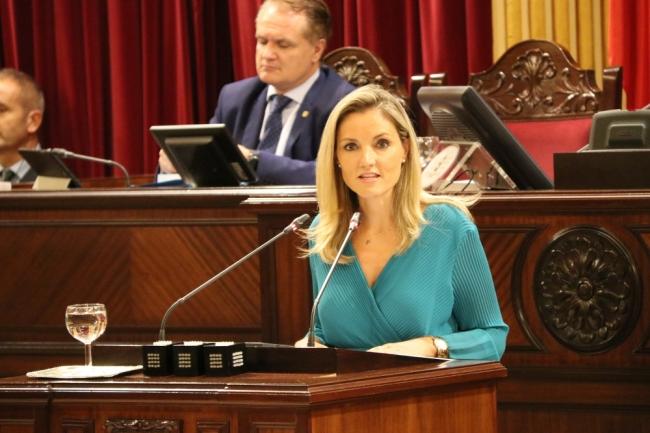 Cs Baleares: El Parlament balear rechaza reconocer la labor de los Cuerpos y Fuerzas de Seguridad del Estado en Cataluña