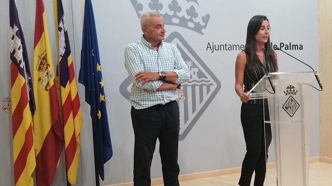 Vox palma pide al pacto de cort que deje de utilizar a las mujeres maltratadas para hacer propaganda