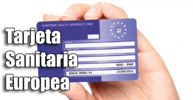 Baleares atendió a 57.590 turistas y residentes extranjeros con tarjeta sanitaria europea en 2018