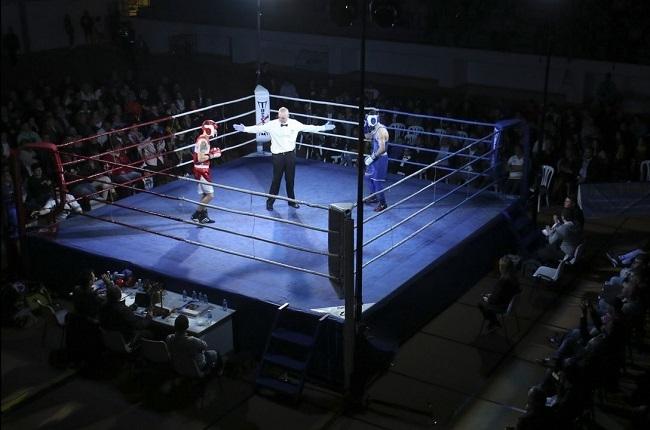 VOX consigue la unanimidad de todos los partidos para acabar con el veto ideológico al boxeo en Palma