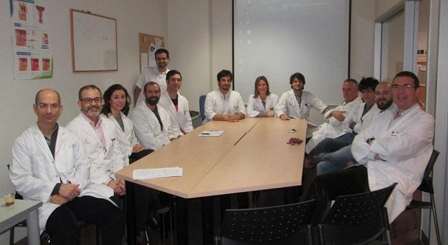 El Servicio de Urología del Hospital Universitario Son Llàtzer ha realizado 1500 cirugías urológicas por laparoscopia