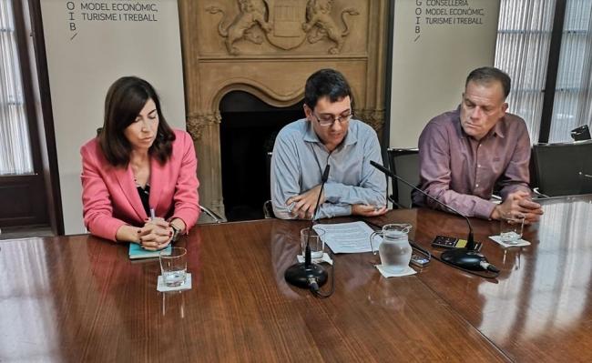 El Govern había intentado negociar con Thomas Cook una solución que permitiera la viabilidad de la empresa