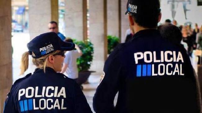 Los Policías Tutores recuperan la función de asistencia a centros escolares para detectar necesidades de apoyo social